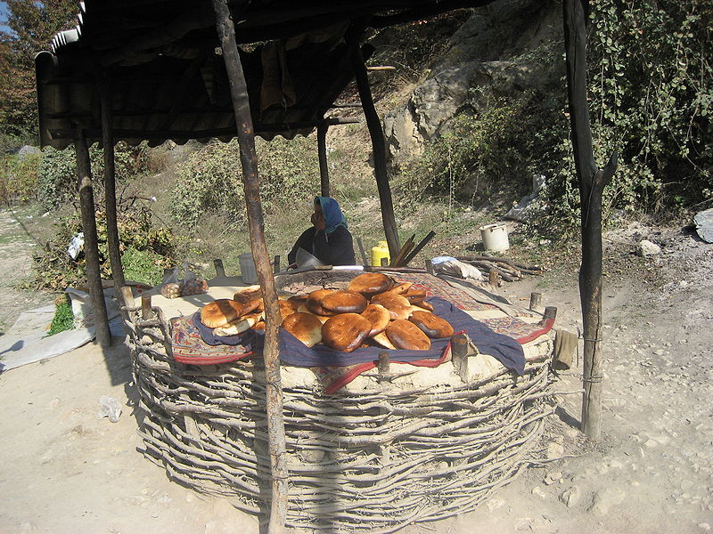 800px زیارت گرگان نان - روستای زیارت گرگان | Gorgan