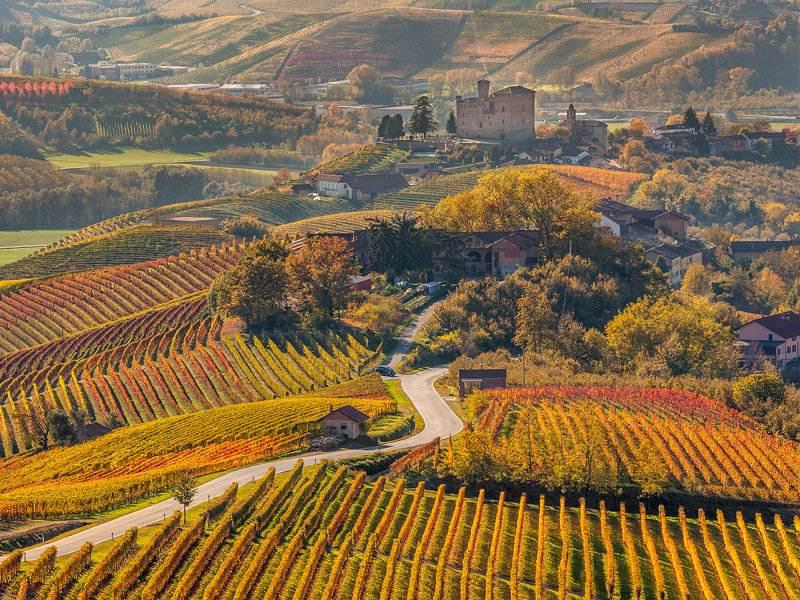 بهترین شهرهای اروپا برای سفر پاییزی