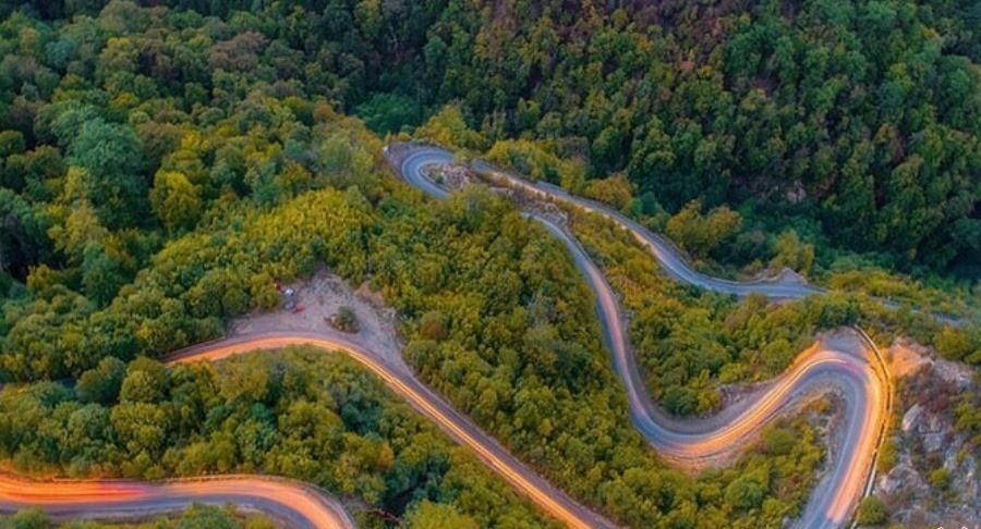 DAKbOmUhOjig8GUpB9K65hEsVNa9K6dJk7N0jIMT e1573455097440 - جنگل توسکستان ، جاده بکر گرگان به شاهرود | Gorgan