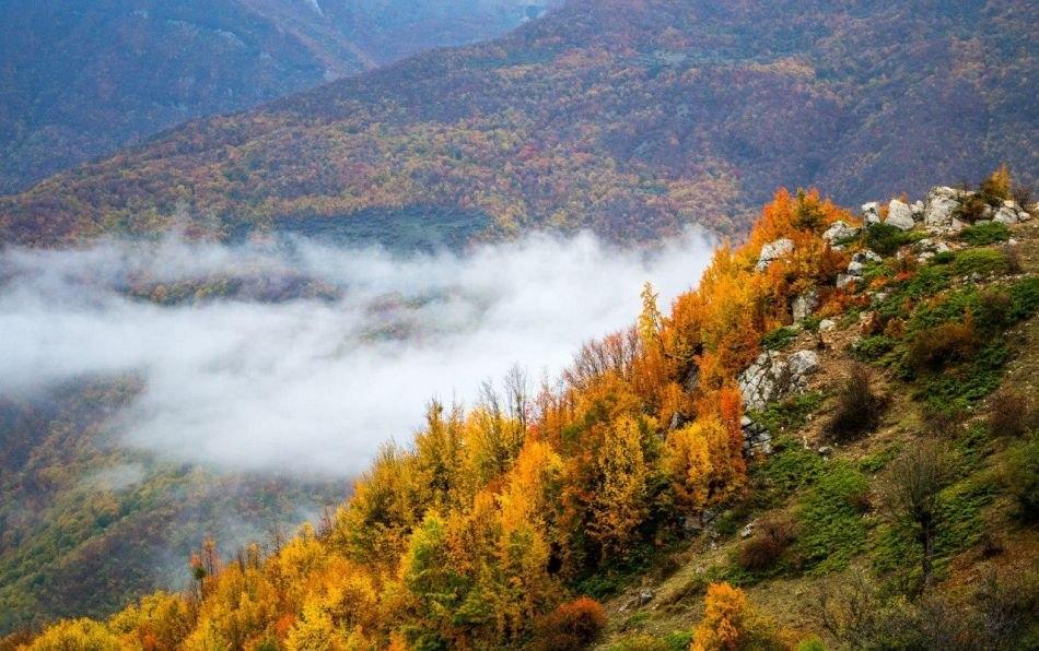 UIqmtL2CwWjp7PVT 1531315442859 e1573542609478 - دهکده جهان نما ، بهشتی در استان گلستان   Golestan