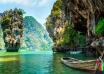 jamesbond 15 104x74 - جاذبه های دیدنی و گردشگری تایلند (قسمت ۲) | Thailand