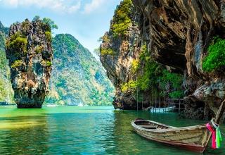 jamesbond 15 320x220 - جاذبه های دیدنی و گردشگری تایلند (قسمت ۲) | Thailand