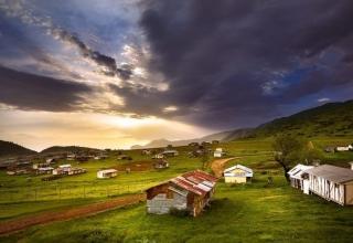 oyrdfBtoT9HwzoAj 1531563102469 e1573542532448 320x220 - دهکده جهان نما ، بهشتی در استان گلستان | Golestan
