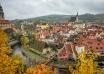 prague 100 104x74 - بهترین شهرهای اروپا برای سفر در پاییز (قسمت ۲) | Europe