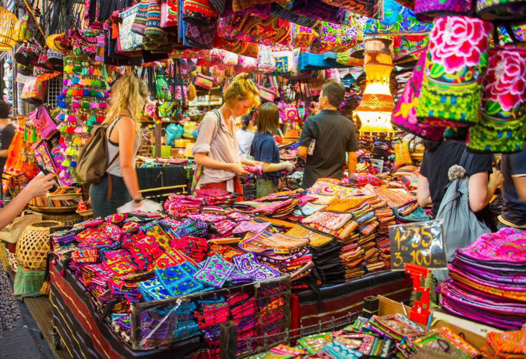 shutterstock 596949764 atbzp6 - جاذبه های دیدنی و گردشگری تایلند (قسمت ۱) | Thailand