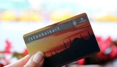 کارت یا کارت مترو استانبول 4 384x220 - استانبول کارت ، خرید و نحوه استفاده از آن