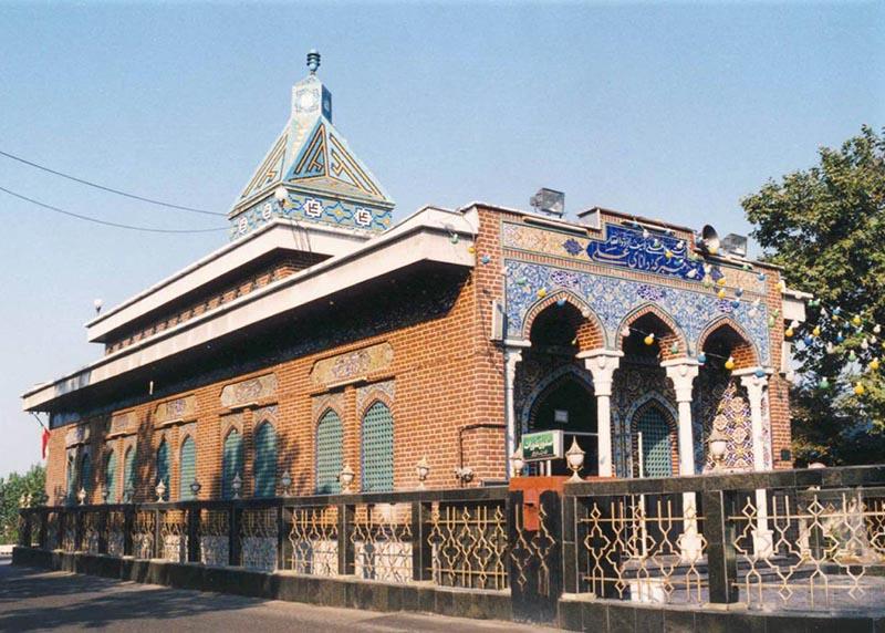 علی - جاهای دیدنی شهر زیبای رشت ، گیلان | Rasht