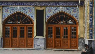 جامع گرگان ، از جاهای تاریخی گرگان 384x220 - مسجد جامع گرگان | Gorgan