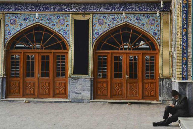 جامع گرگان ، از جاهای تاریخی گرگان - مسجد جامع گرگان | Gorgan