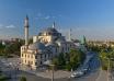 0adf33ce6e41eaf82b9b3b5e6c6de1ba mevlana museum e1576056588376 104x74 - راهنمای سفر به قونیه ، شهر عشق و عرفان | Konya