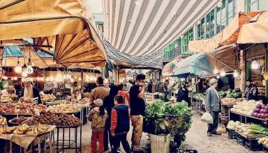 1 125 e1575211974486 384x220 - بازار نعلبندان ، بازاری تاریخی در گرگان | Gorgan