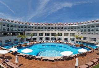 126687443 320x220 - هتل مدر ریزورت کمر ، آنتالیا | Kemer