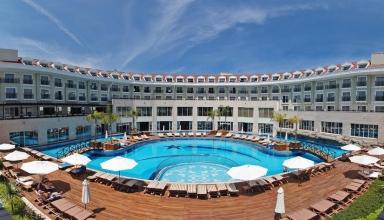 126687443 384x220 - هتل مدر ریزورت کمر ، آنتالیا | Kemer