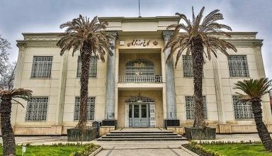 1395122809595197610328594 e1575358314457 384x220 - کاخ موزه گرگان ، کاخ سلطنتی دوره پهلوی | Gorgan