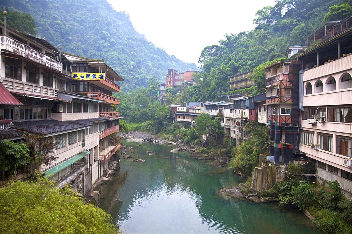 159284400 super - جاهای دیدنی شهر تایپه ، پایتخت تایوان | Taipei