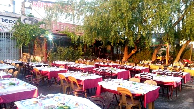 246cd9fe bf23 448a 86c9 992bc7b86b58 - بهترین رستوران های قونیه ، ترکیه | Konya