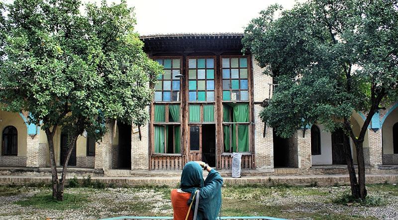 3 85 e1575356460844 - مدرسه عمادیه گرگان ، یادگار دوران صفویه | Gorgan