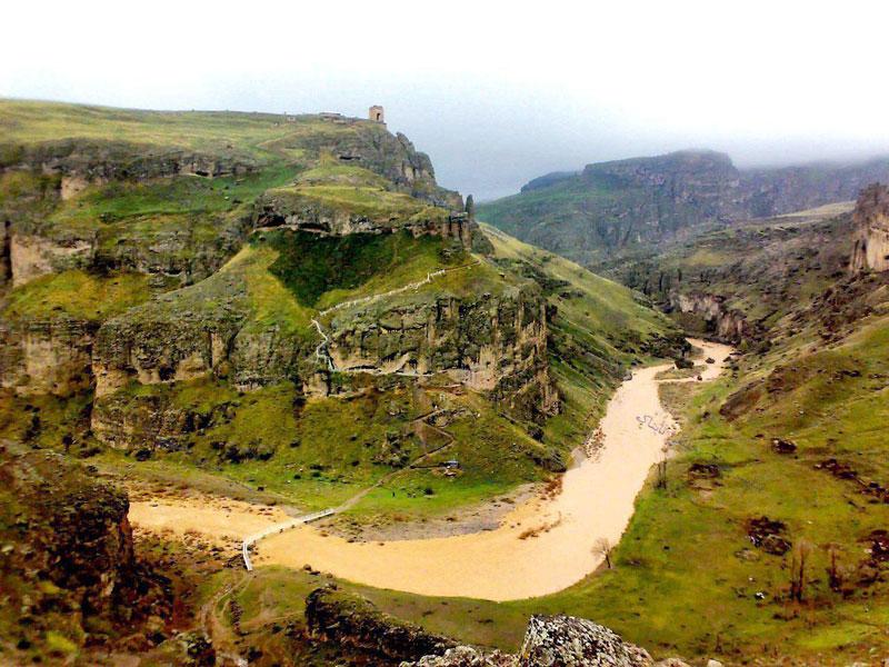 دیدنی های آذربایجان شرقی
