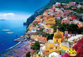 39f1d9ec 4c72 476b 91fe 01084998de71 320x220 - ساحل آمالفی ایتالیا ، از زیباترین سواحل مدیترانه | Italy
