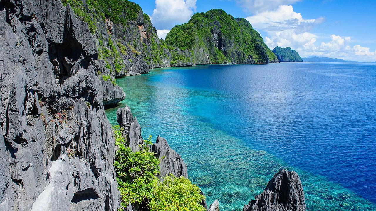 جاهای دیدنی فیلیپین