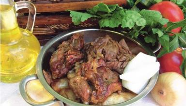 7212b4c0 ef59 4c0d a709 39198acff5e5 384x220 - غذاها و خوراکی های محلی قونیه ، ترکیه | Konya