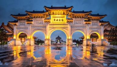 769ef62f1831090d48a842ff8d60ad0a 384x220 - جاهای دیدنی شهر تایپه ، پایتخت تایوان | Taipei