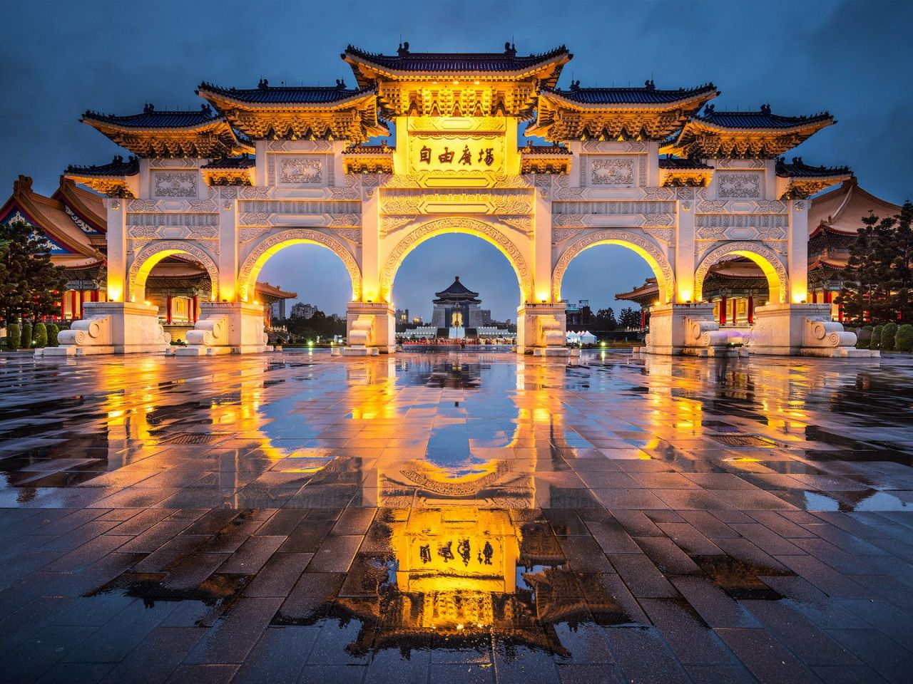 769ef62f1831090d48a842ff8d60ad0a - جاهای دیدنی شهر تایپه ، پایتخت تایوان | Taipei