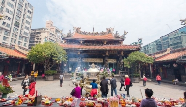 82b2f45f e445 4073 bcb2 3059a72d4400 e1575623014826 384x220 - بهترین جاذبه های دیدنی و گردشگری تایوان | Taiwan