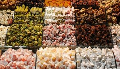 8438403c 1c99 4824 8392 89b4127d199e 384x220 - سوغات قونیه ، ترکیه | Konya