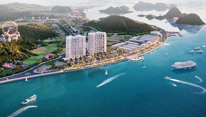 BWP Sapphire Ha Long Hanoi Vietnam - خلیج هالونگ ، از جاذبه های محبوب ویتنام | Ha Long Bay