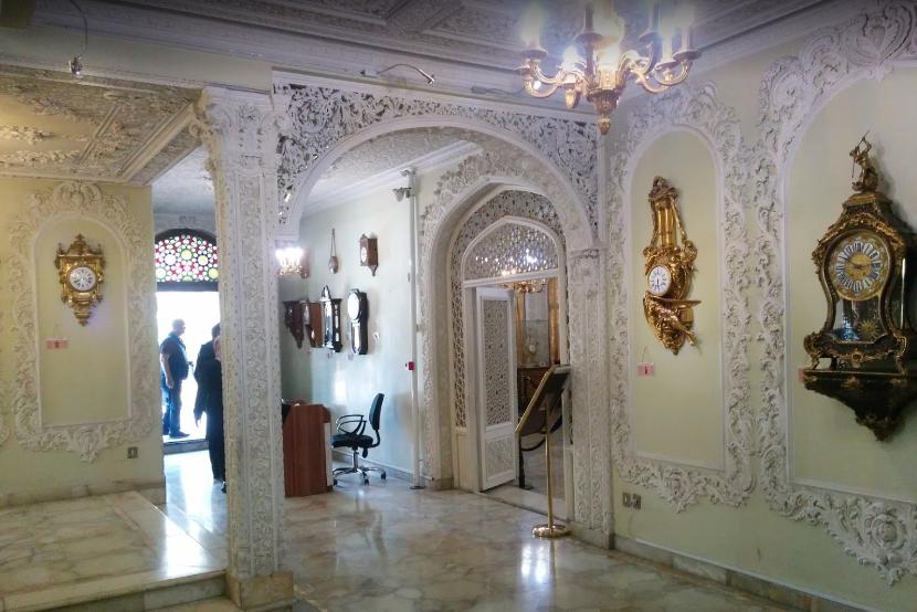 موزه زمان