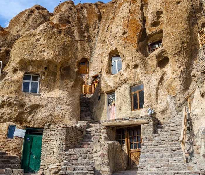 سفر به آذربایجان شرقی