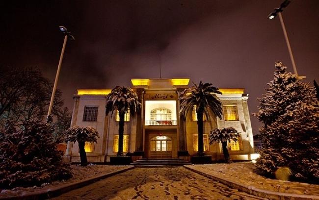 atr edc126f4 a274 498c 879c 35024f07a2b1 - کاخ موزه گرگان ، کاخ سلطنتی دوره پهلوی | Gorgan