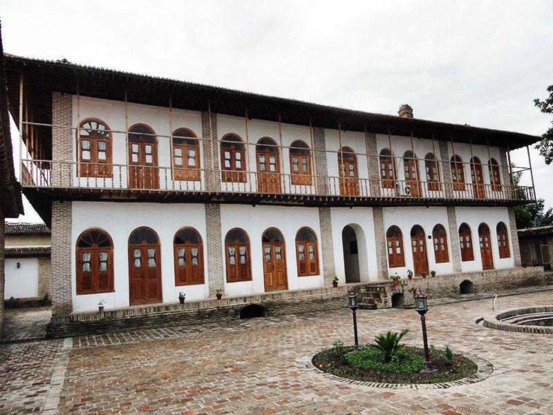 خانه تقوی گرگان