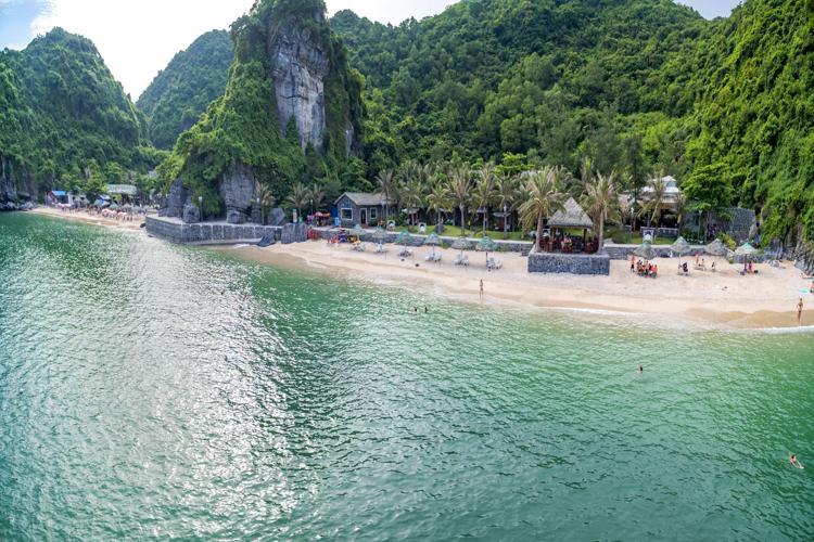 cat ba island96 - خلیج هالونگ ، از جاذبه های محبوب ویتنام | Ha Long Bay