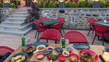i3SxyXFAExL3bSIcNxyXrnDpFWIZ0Q58tDtItVp1 2 e1577610892161 384x220 - بهترین رستوران های قونیه ، ترکیه | Konya