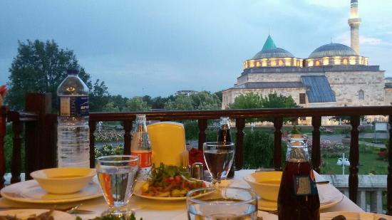 img 20160611 wa0008 largejpg - بهترین رستوران های قونیه ، ترکیه | Konya
