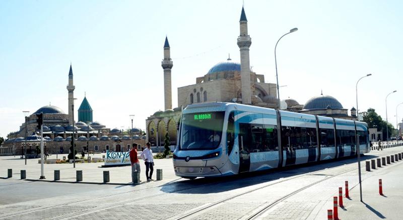 konya9 e1576056287207 - راهنمای سفر به قونیه ، شهر عشق و عرفان | Konya