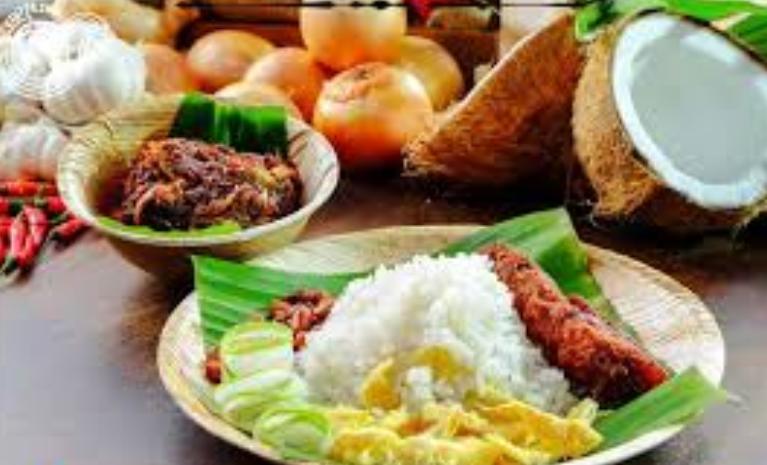 تنوع غذایی در مالزی