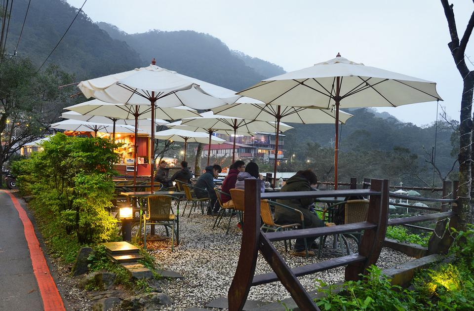 maokong teahouse taipei taiwan 3 - جاهای دیدنی شهر تایپه ، پایتخت تایوان | Taipei