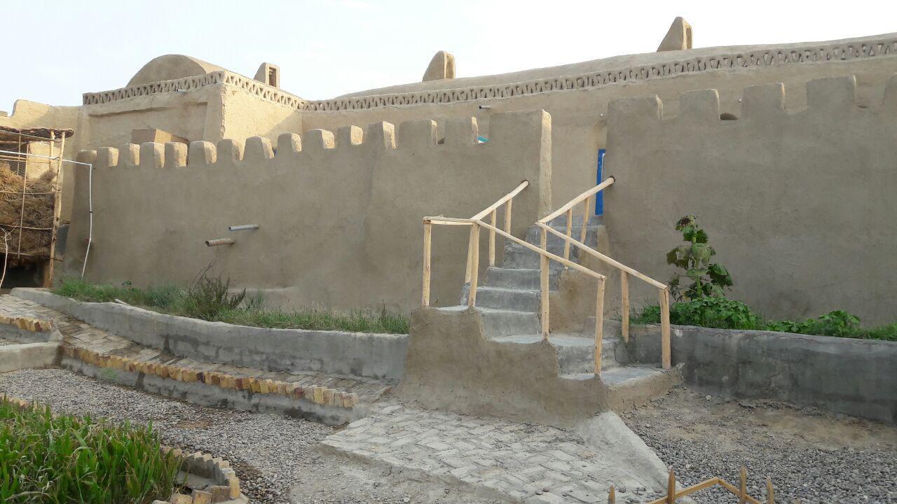 روستای قلعه نو