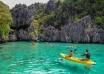 small lagoon el nido 104x74 - بهترین مناطق دیدنی فیلیپین (قسمت ۲) | Philippines