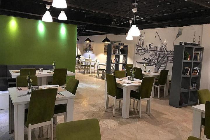 2 3 - بهترین رستوران های اهواز (قسمت ۱) | Ahvaz
