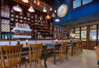 4 320x220 - بهترین رستوران های اهواز (قسمت ۱) | Ahvaz