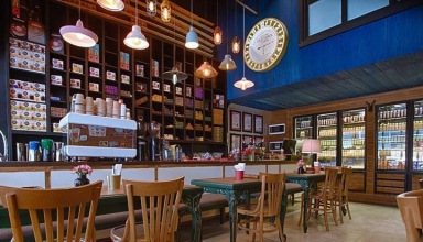 4 384x220 - بهترین رستوران های اهواز (قسمت ۱) | Ahvaz