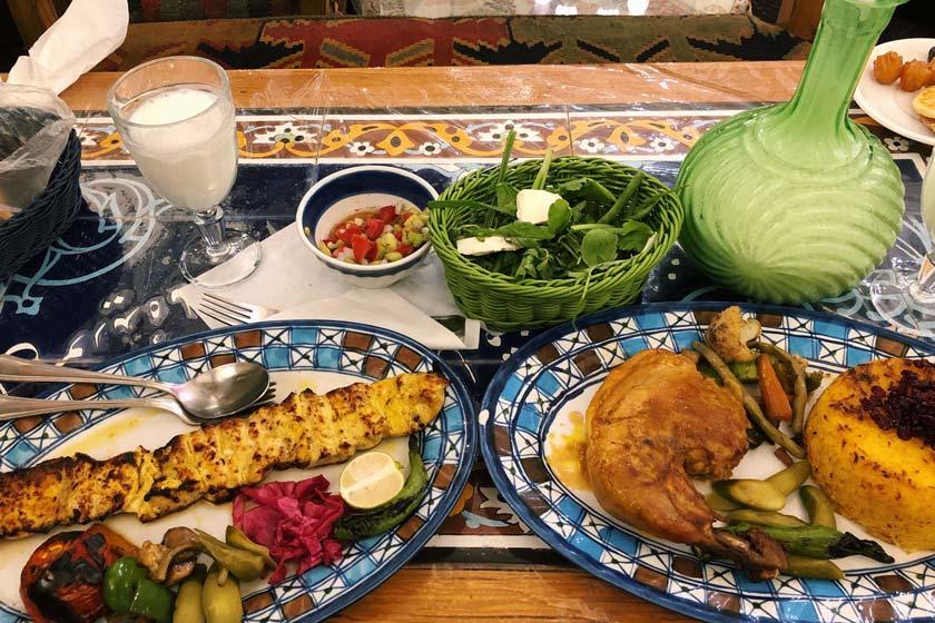 045aed42 ff12 4132 a171 a96351145d11 - بهترین رستوران های اهواز (قسمت ۲) | Ahvaz