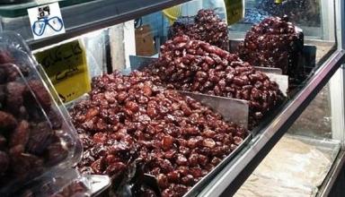 04f06192 0197 468a 8943 9a5f67c6e473 384x220 - بازار کاوه اهواز ، پاتوق سوغاتی فروشی ها | Ahvaz