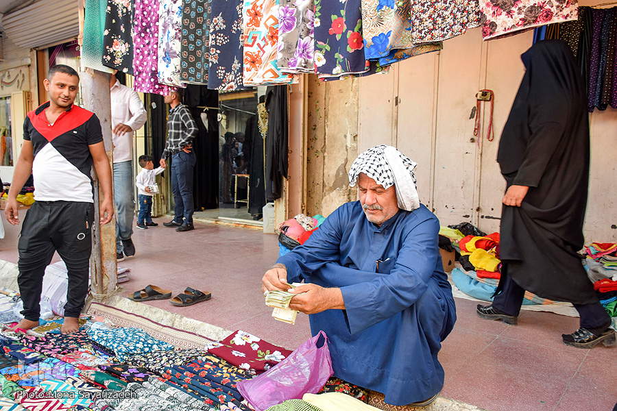 1344283 695 - بازار عبدالحمید اهواز ، قدیمیترین بازار شهر | Ahvaz