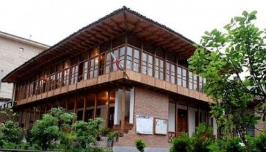 22 e1578474816409 384x220 - خانه میرزا کوچک خان جنگلی در رشت ، گیلان | Rasht