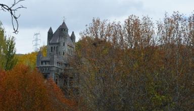 قلعه برغان